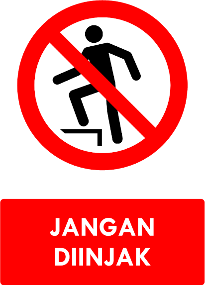 Safety Sign Archives - AK3U