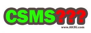 Daftar Kelengkapan Contractor Safety Management System (CSMS)